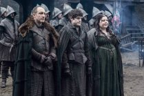 Game of Thrones 5 - Bolton