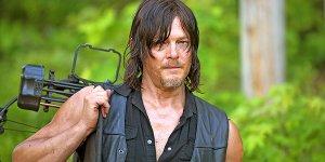 The Walking Dead Norman Reedus