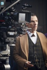 "Sherlock ""The Abominable Bride"""