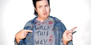 Josh McDermitt The Walking Dead