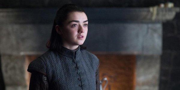 Game of Thrones Maisie Williams