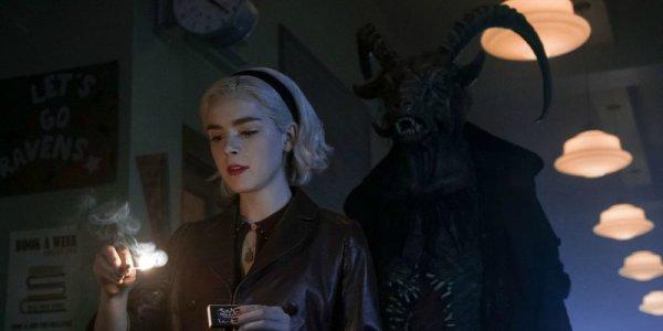 Le terrificanti avventure di Sabrina
