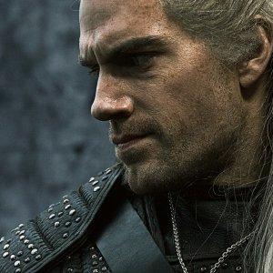 The Witcher - Henry Cavill Geralt (Henry Cavill)