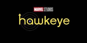 hawkeye serie tv banner due nuovi sceneggiatori on board