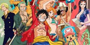 One Piece Music Symphony