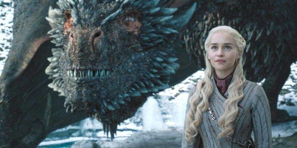 Game of Thrones Emilia Clarke fine
