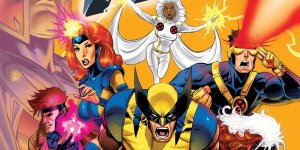 x-men serie animata revival