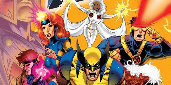 x-men serie animata revival