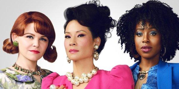 Why Women Kill rinnovata per una seconda stagione CBS All Access