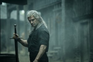 The Witcher - Stagione 1