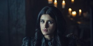 The Witcher - Stagione 1 anya chalotra