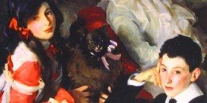 Il Giro di Vite Quibi sviluppa la novella di Henry James
