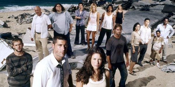 lost ABC reboot serie curiosità