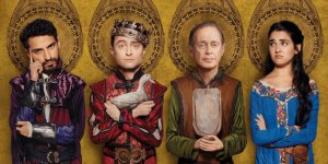 Miracle Workers Dark Ages banner