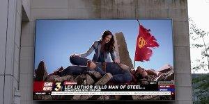 Crisi Sulle terre Infinite Trailer Esteso The CW