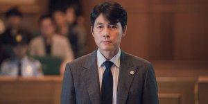 Netflix ha ordinato una nuova serie sudcoreana intitolata The Silent Sea che vede la starJung Woo-sung (The King) nelle vesti di produttore esecutivo.