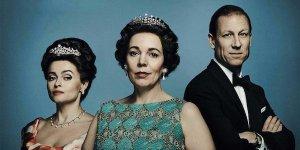 The Crown Netflix assente nella lista delle serie più popolari nel 2019