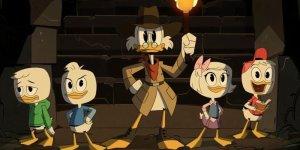 DuckTales seconda stagione