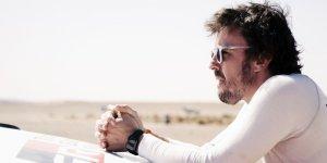 Amazon Exclusive Fernando Alonso