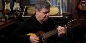 gustavo santaolalla the last of us
