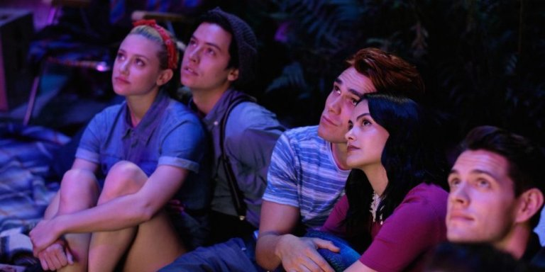 riverdale stagione 4