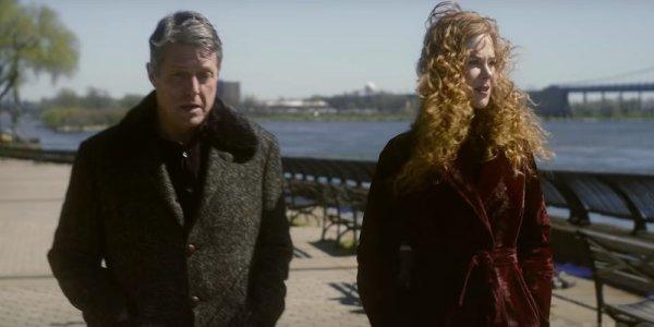 The Undoing seconda stagione HBO