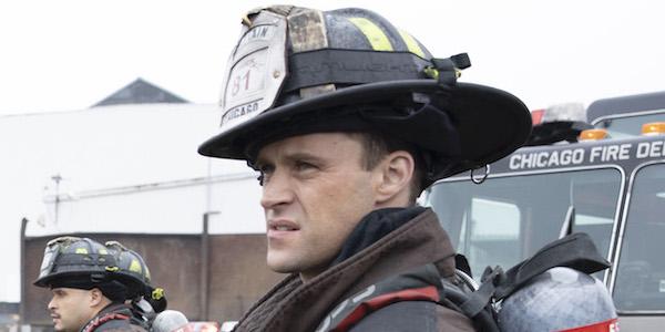Chicago Fire Ascolti Aprile 9-1-1