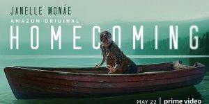 homecoming-2 seconda stagione recensione amazon prime video janelle monae