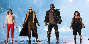 doom-patrol DC Universe HBO Max