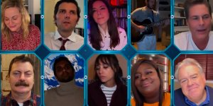 parks and recreation speciale