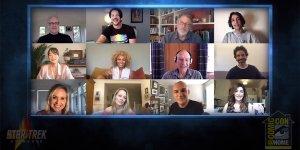 Comic-Con@Home-Star Trek Universe