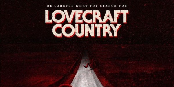 lovecraft country Jordan Peele trailer data HBO