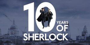 sherlock 10 anni