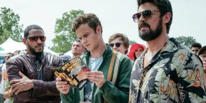 the boys 2 jack quaid karl urban amazon prime video settembre