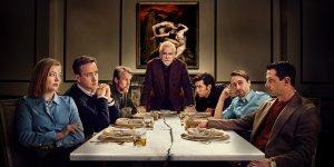 succession stagione 3 riprese terza stagione HBO