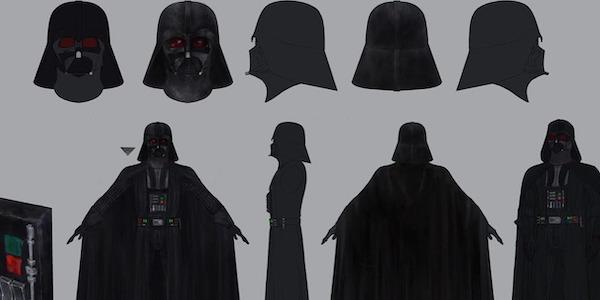 the clone wars star wars darth vader