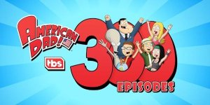american dad 300 episodi serie animata tbs