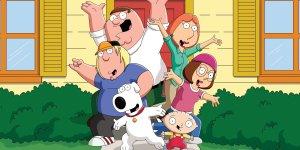 I Griffin nell'ultimo episodio Stewie ha pronunciato la sua prima parola