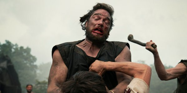 BARBARIANS barbari netflix italia