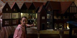 Bly Manor Harry Potter