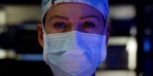 Grey's Anatomy - Station 19