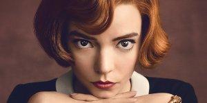 NETFLIX La regina degli scacchi: cosa c'è di vero nella serie di Netflix