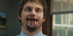 Parks and Recreation - Horror