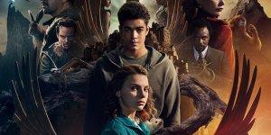 Queste oscure materie 2 His Dark Materials 3 sito trailer HBO Max BBC