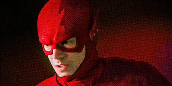 The Flash-7