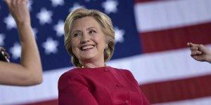 The Woman's Hour Hillary Clinton produrrà una serie antologica per The CW