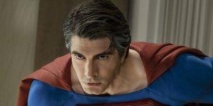 02 Superman di Brandon Routh