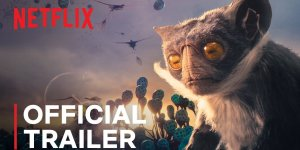 Alien Worlds Netflix il trailer della serie