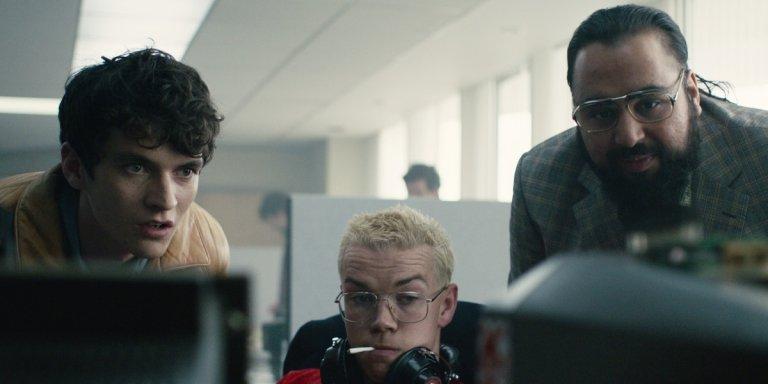 Black Mirror la causa legale sull'episodio Bandersnatch si è chiusa con un accordo