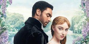 Bridgerton: l'incredibile lavoro dietro la serie di in costume di Netflix